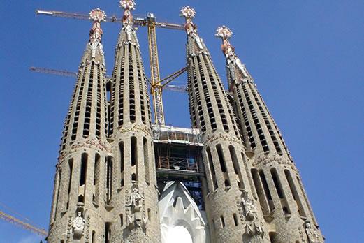 バルセロナ画像/イメージ