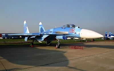 Sukhoi Su-27 Flanker (Gambar 4). Prokimal Online Kotabumi Lampung Utara