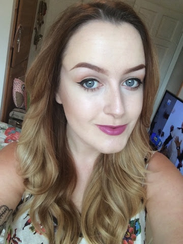 bbloggers, make up, bblogger, beauty, skincare, girl, mac, mua, contouring, highlight, mac cosmetics, up the amp, ombre hair