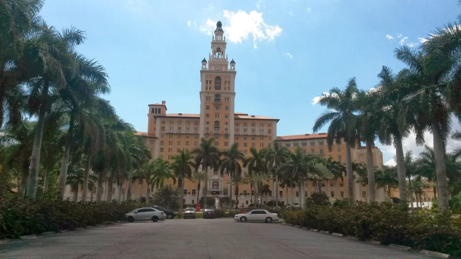 The Biltmore, Coral Gables, Miami, Florida, Elisa N, Blog de Viajes, Lifestyle, Travel