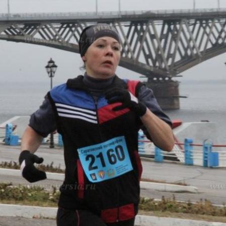 Татьяна Таранова