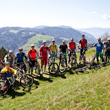 Freetrail Camp MTB-Academy 14.04.14