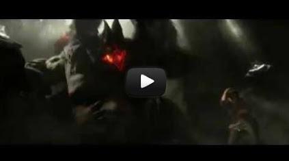 暗黑破壞神3-上市廣告片