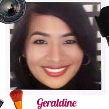Geraldine  Tollas