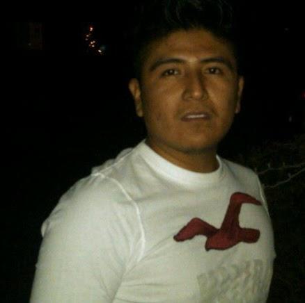Leonel Medrano