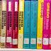 First look at DJS and Centennial books