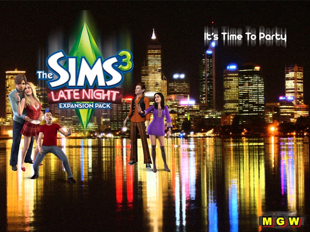 The Sims 3: Late Night PC Hileleri