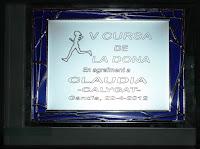 Cursa de la Dona Gandía 2012