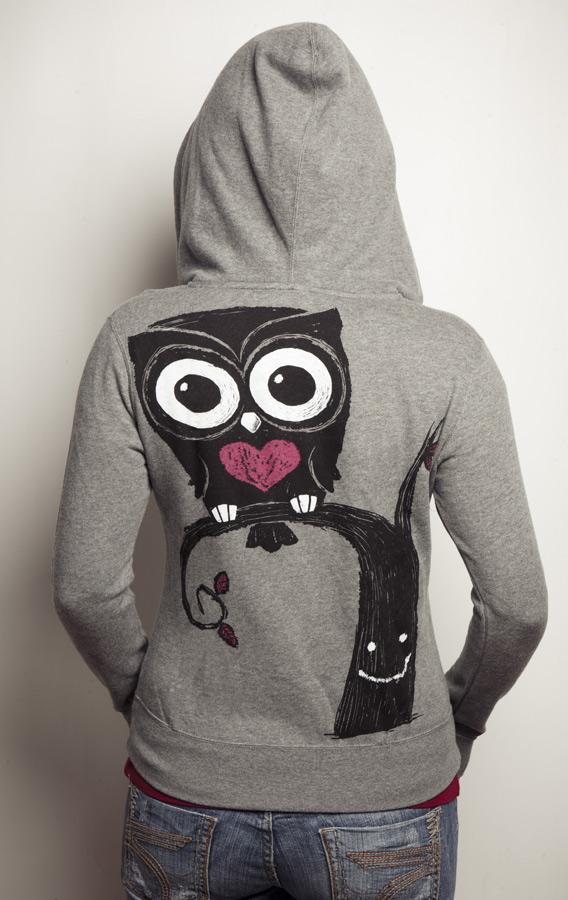 owl, owl art, owl tattoo, owl tshirt, owl tattoo convention, owl comic con, owl artist, owl shirt comiccon, cute owl chibi, owl shirt heart, owl hear treee, owl smile tree shirt, owl hoodie grey