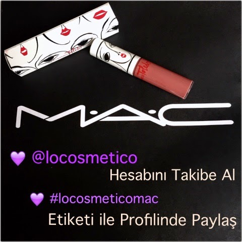 Mac Toledo Collection Çekilişi