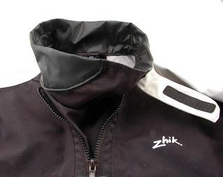 Zhik Isotak Smock collar