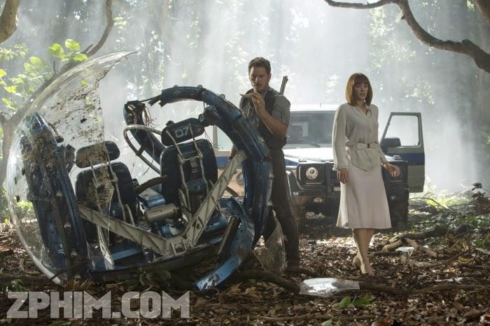Ảnh trong phim Công Viên Kỷ Jura 4 - Jurassic Park 4 2