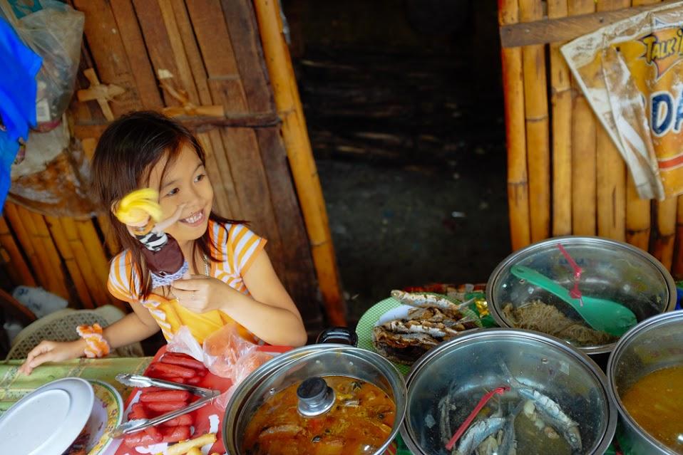 Danao City children Sinulog