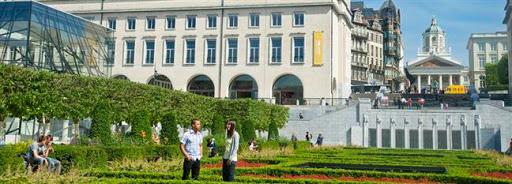 valonia bruselas jardin viajes turismo