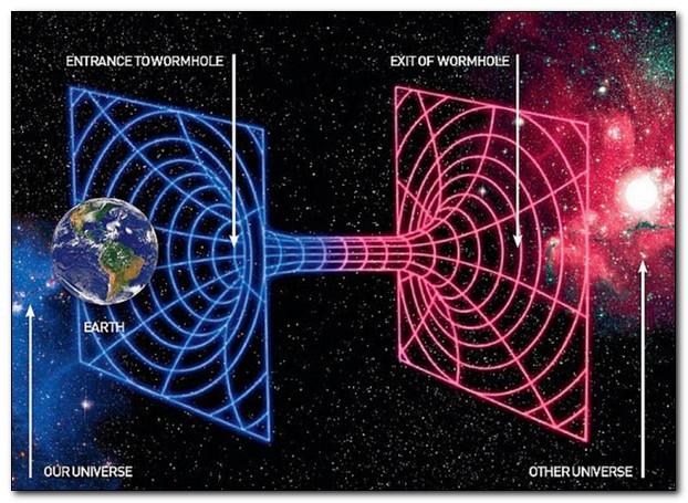 Времени нет! Есть только пространство! Наша Вселенная безвременна!