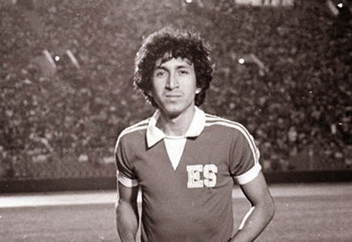 "Jorge ""Mágico"" González"
