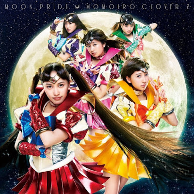 MOON PRIDE [Momoclo Edition]