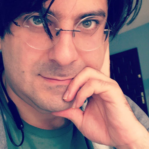 Farhad Faramarzi Avatar