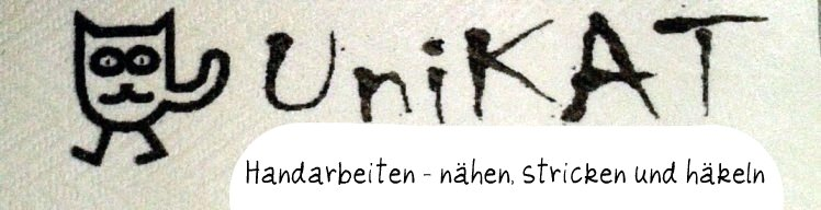UniKat - Handarbeiten