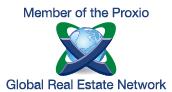 Member of Proxio Global Real Estate Network