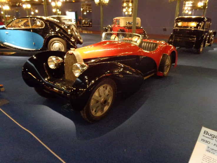 Musée Automobile de Mulhouse  DSC01096