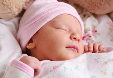 ¿Cómo evitar riesgos al acostar a tu bebé?
