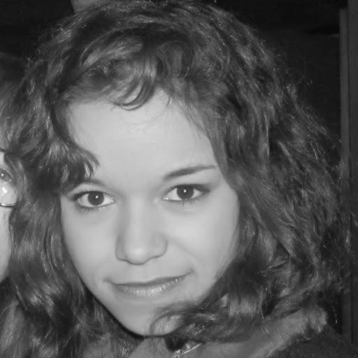 Alicia Jacques
