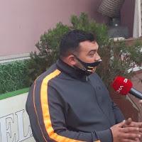 Erdinc kullanıcısının profil fotoğrafı