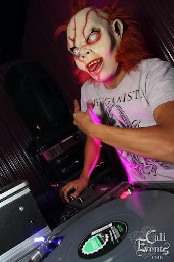 DJ Bl3nd