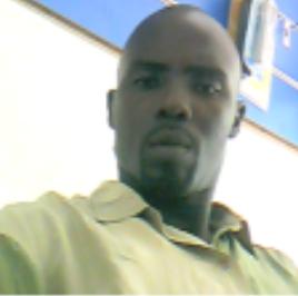 Mamadou Kebe