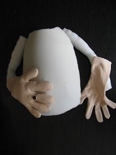Marco's body