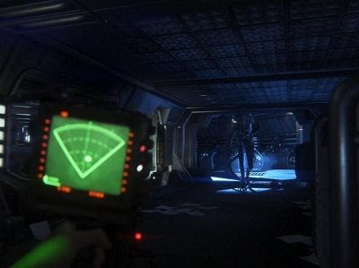 [Screenshot] Alien: Isolation