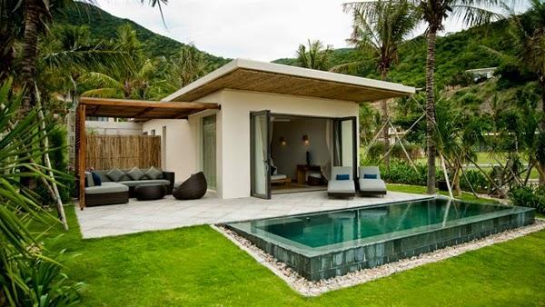 Mia Resort Nha Trang (Vietnam)