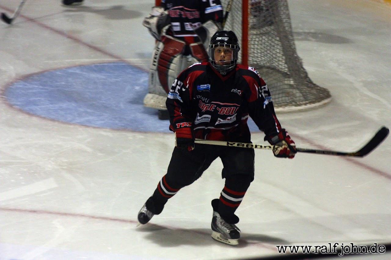 Young Saale Bulls Knaben 1