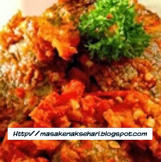 Resep Masakan Daging Merah Balado Pedas
