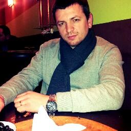 Anton Gjergji