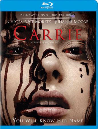 Filme Poster Carrie, A Estranha BDRip XviD Dual Audio & RMVB Dublado