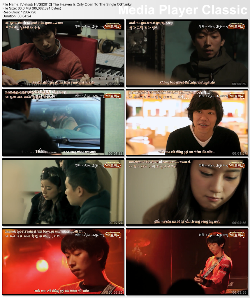 [Vietsub HVS][2012] Lee Sang Soon ft. Im Joo Yeon - The Heaven Is Only Open To The Single OST %25255BVietsub%252520HVS%25255D%25255B2012%25255D%252520The%252520Heaven%252520Is%252520Only%252520Open%252520To%252520The%252520Single%252520OST