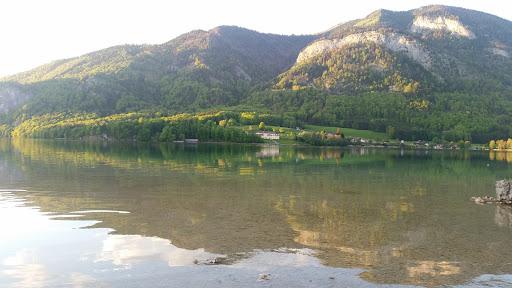 Camping Primusbauer, Schwand 43, 5342 Abersee, Österreich, Campingplatz, state Salzburg