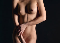 Dáng Nude