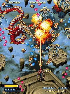 bayonetta Como seriam os games atuais em versões Java para celular