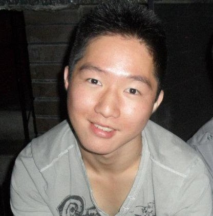 Christopher Kang