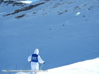 P1180553 - De fin de semana estresante a divertido, sol y nieve.