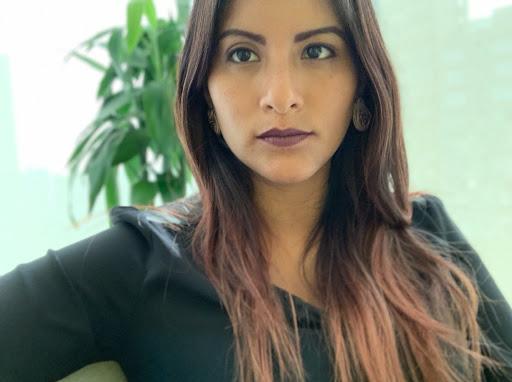Karen Palomino Photo 15