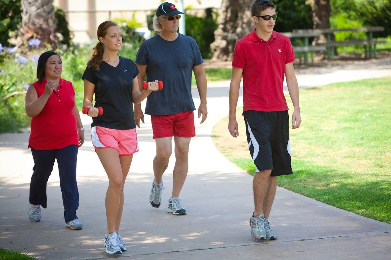 Tập thể dục mỗi ngày giúp phòng ngừa nguy cơ rung tâm nhĩ