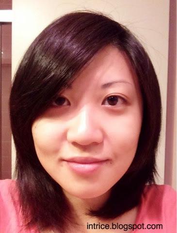 instanatural argan oil hair mask - photo credit: intrice.blogspot.com