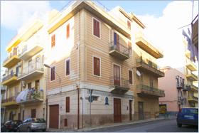 Das Elternhaus von Giuseppe Tornatore