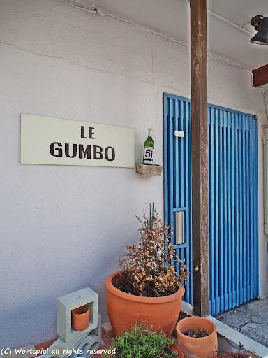 LE GUMBO