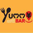 bar y