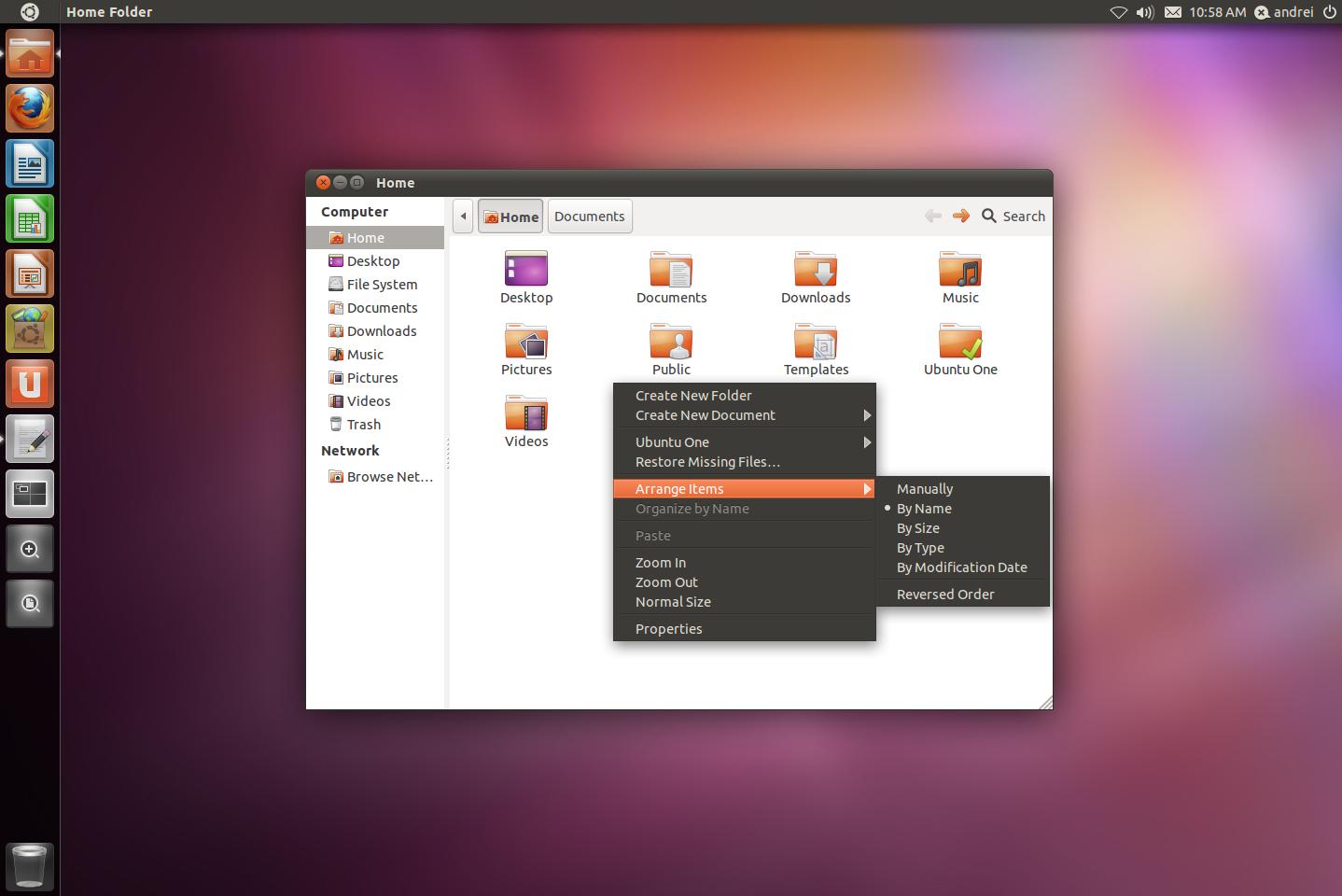 Oneiric Ocelot Themes Ubuntu 11.10 Oneiric Ocelot